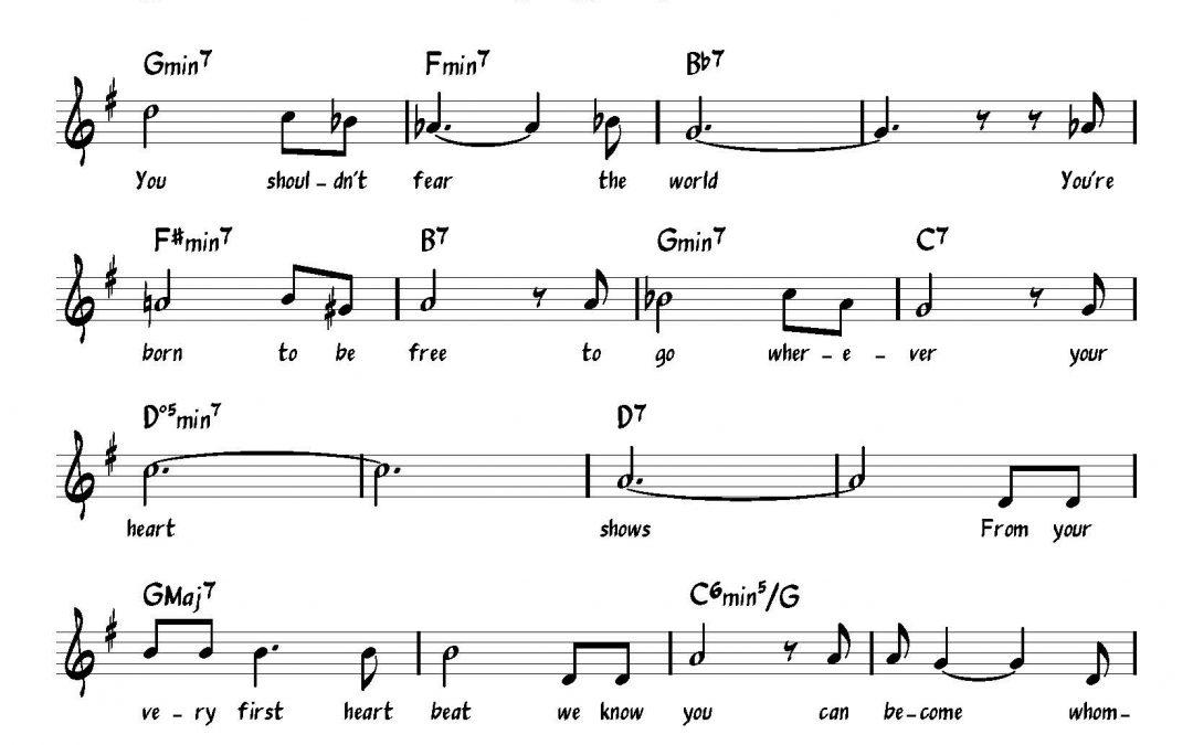Beatrix's Song