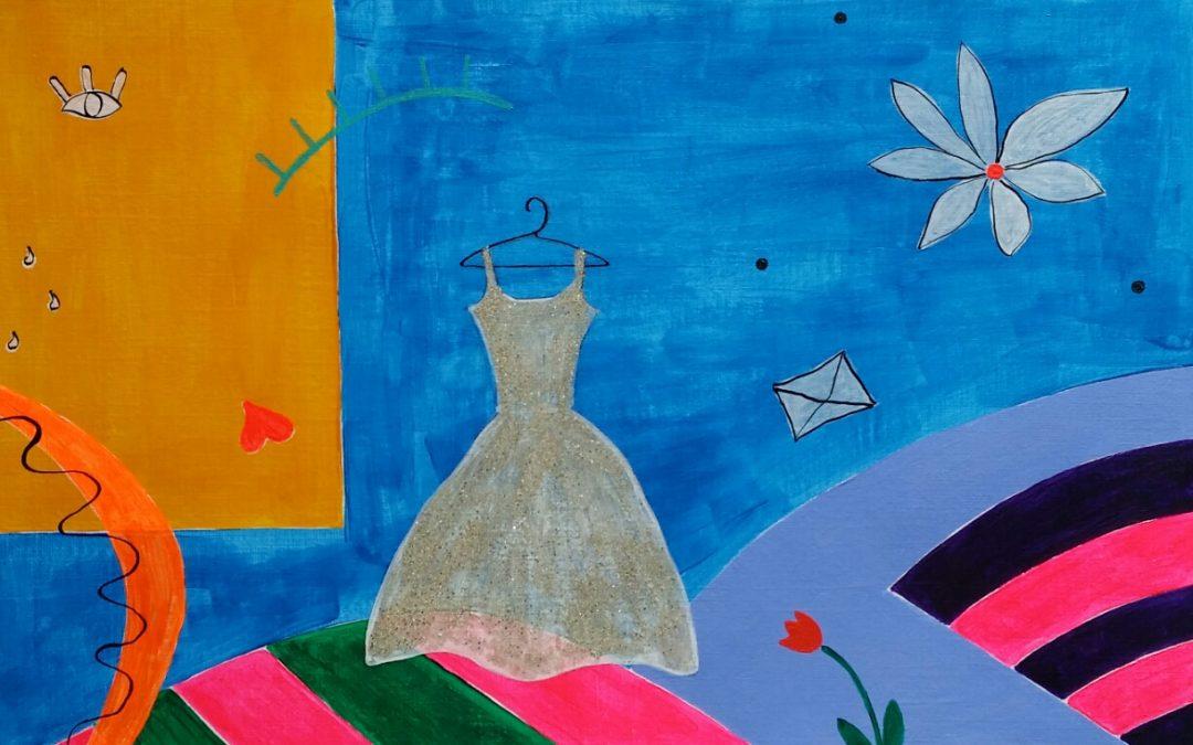 Introducing Alexandra Gromova and her art