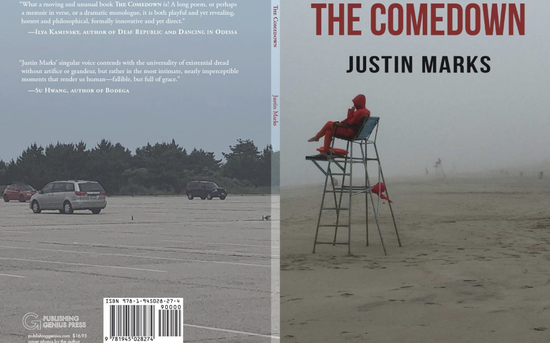 "Introducing ""The Comedown"" by Justin Marks"